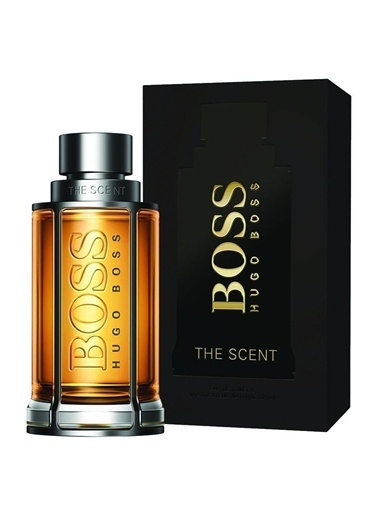 Boss Bottled The Scent Erkek Edt100ml-Hugo Boss